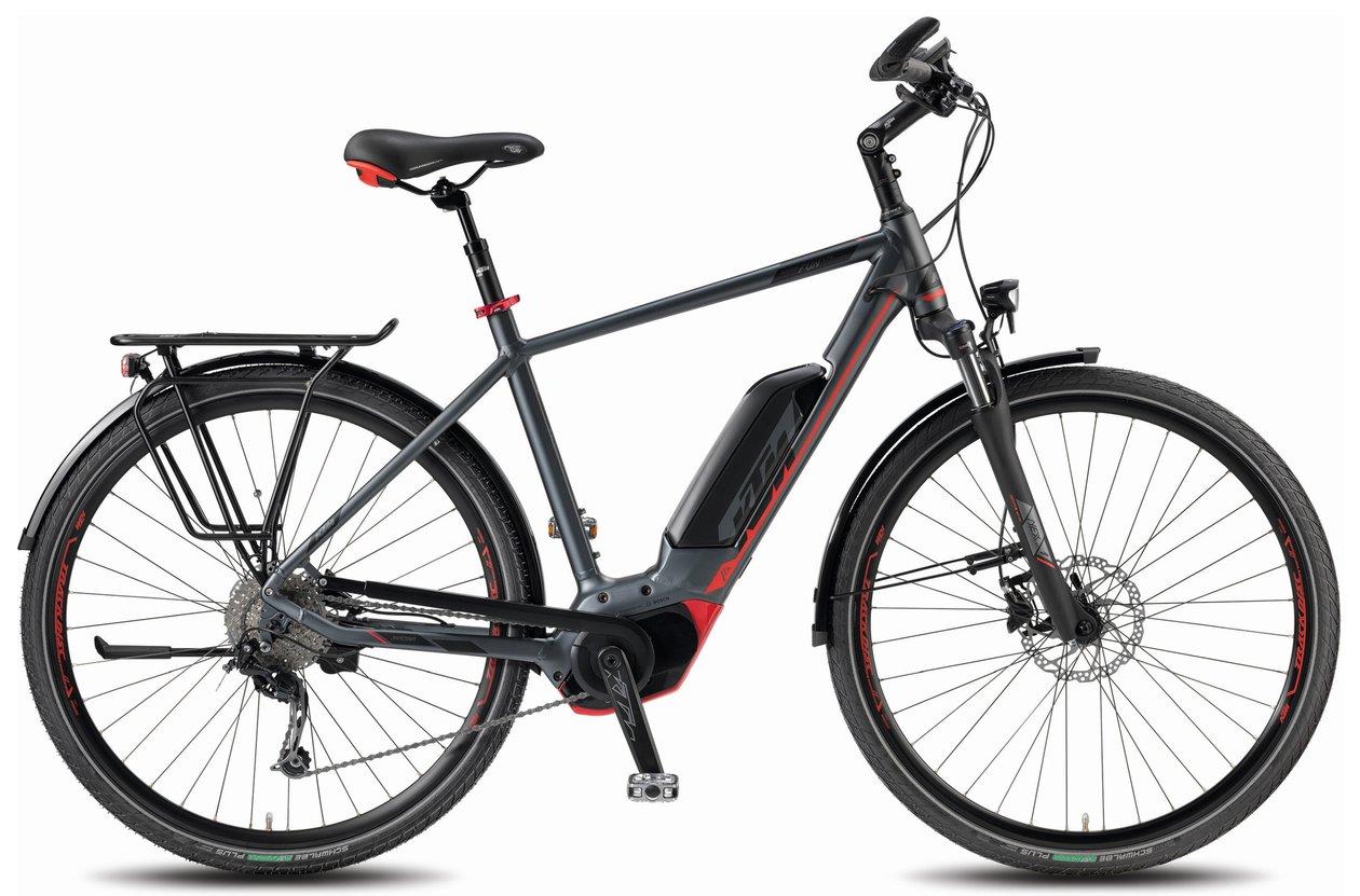 Ktm Macina Force 272 Energised Bikes